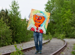 (Kuva: Jussi Palojärvi)